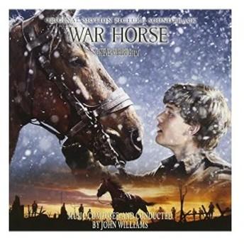 戦火の馬 オリジナル・サウンドトラック 中古