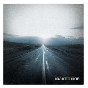 Dead letter Circus 中古