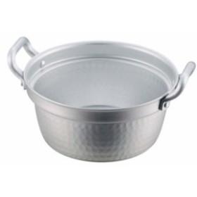 ミニ料理鍋(アルマイト加工)15cm
