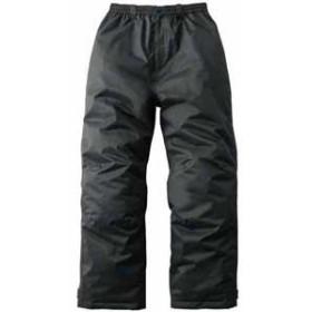リプナー No.30885712 防水防寒パンツ 3Dジョーイ(ブラック・L)LIPNER[LGS30885712]【返品種別A】