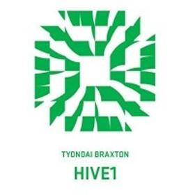HIVE1 (ボーナストラック1曲収録 / 初回盤のみデジパック仕様 / 国内盤) 中古