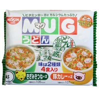 キッズ ベビー マグうどん (4食入り) 食品 ベビーフード・キッズフード キッズフード (68)