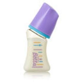 ドクターベッタ 哺乳びん (PPSU製) ブレイン S3 80ml 育児用品 授乳用品 ほ乳びん・乳首 (143)