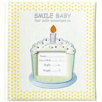 ベビーセレクト SMILE BABY ケーキ 89-326 お祝いギフト 出産・お誕生日お祝いギフト カタログギフト (12)