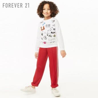 FOREVER21 フォーエバー21 【[KIDS]LAグラフィックスウェット】(5,000円以上購入で送料無料)