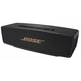 Bose SoundLink Mini II Bluetoothスピーカー ブラック [並行輸入品]