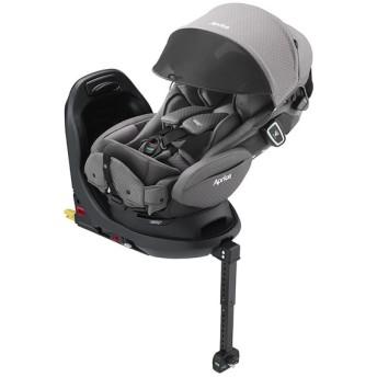 アップリカ フラディアグロウISOFIX 360°セーフティープレミアム グレームーン チャイルドシート ベビーカー・カーシート・だっこひも カーシート・カー用品 チャイルドシート(新生児~