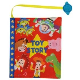 パリパリミニ絵本 トイストーリー おもちゃ おもちゃ・遊具・三輪車 ベビートイ (233)