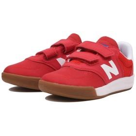 [14.0~14.5cm]New Balance(ニューバランス) KVT300 レッド シューズ・ファッション小物 ベビーシューズ(~14.5cm) (87)