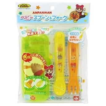 ベビースプーン&フォーク アンパンマン 育児用品 お食事用品 スプーン・フォーク・おはし (59)