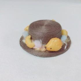 パン帽子(おまかせset)
