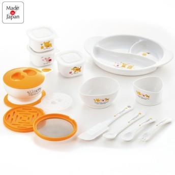 食器調理器セット ベビープー 育児用品 お食事用品 食器セット・単品 (48)