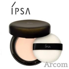 IPSA イプサ フェイスパウダー アルティメイト(おしろい ※ケース・パフ付)SPF15 PA++ 8g