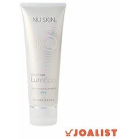 [NUSKIN] GENLOC ルミスパ トリートメント クレンザー, Nu Skin Ageloc Lumispa Treatment Cleanser 100ml (Dry)