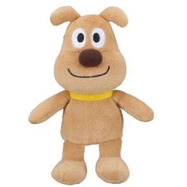 プリちぃビーンズS Plus めいけんチーズ おもちゃ おもちゃ・遊具・三輪車 ぬいぐるみ (25)