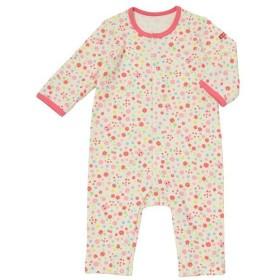 新生児 ミキハウス ホットビスケッツ カバーオール ベビー・キッズウェア 新生児・乳児(50~80cm) カバーオール・ロンパース (154)