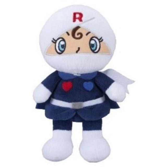 プリちぃビーンズS Plus ロールパンナ おもちゃ おもちゃ・遊具・三輪車 ぬいぐるみ (20)