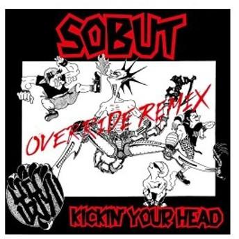 KICKIN'YOUR HEAD ~OVERRIDE REMIX~ 中古