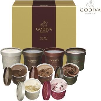ゴディバ アイスギフトセット 875151 内祝い・お返しギフト 菓子・食品ギフト 冷菓・氷菓 (5)