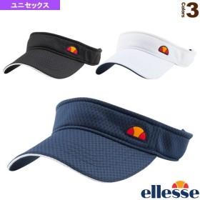 エレッセ テニスアクセサリ・小物  プラクティスバイザー/Practice Visor/ユニセックス(EAC1902)