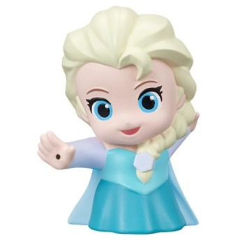 ぷくぷくフレンズ エルサ おもちゃ おもちゃ・遊具・三輪車 バスボール・お風呂のおもちゃ (110)