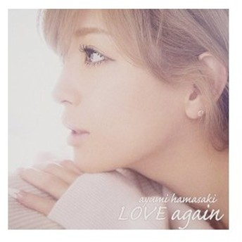 LOVE again (CD+Blu-ray Disc) 中古