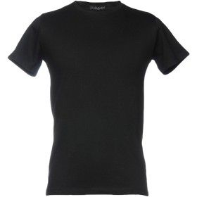 《セール開催中》LES BOHMIENS メンズ T シャツ ブラック S 100% コットン
