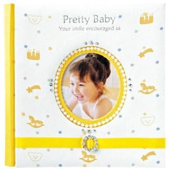 【送料無料】ベビーセレクト Pretty Baby イエロートイ 89-322 お祝いギフト 出産・お誕生日お祝いギフト カタログギフト (12)