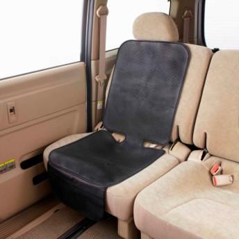 日本育児 チャイルドシートマット メッシュポケット付き ベビーカー・カーシート・だっこひも カーシート・カー用品 カー用品 (16)