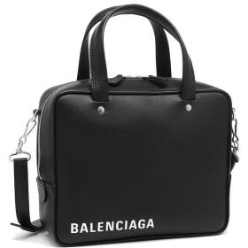 【送料無料】バレンシアガ バッグ BALENCIAGA 528545 C8K02 1000 TRIANGLE SQUARE S レディース ショルダーバッグ ハンドバッグ BLACK 黒