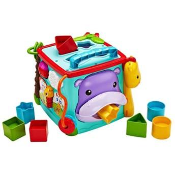 フィッシャープライス バイリンガル・ラーニングボックス おもちゃ おもちゃ・遊具・三輪車 ベビートイ (235)
