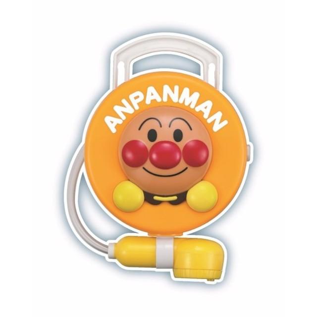 どこでもシャワー アンパンマン おもちゃ おもちゃ・遊具・三輪車 バスボール・お風呂のおもちゃ (101)