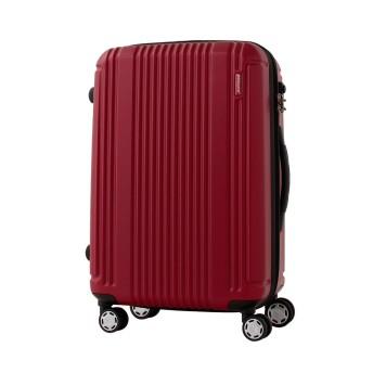【SAC'S BAR】バーマス スーツケース 60253(60263) 【44】ワイン