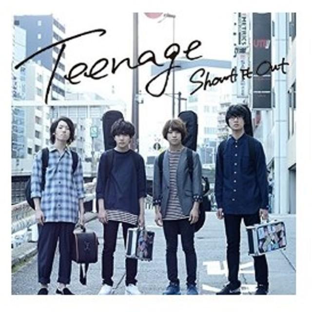 Teenage 中古