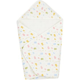 新生児 おくるみ ウィズミッフィー 日本製 ベビー・キッズウェア 新生児・乳児(50~80cm) おくるみ・ベスト (33)