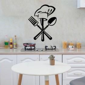 ウォールステッカー インテリア 壁紙 模様替え シール ステッカー イラスト 家 部屋 おしゃれ DIY かわいい キッチン リビング 簡単