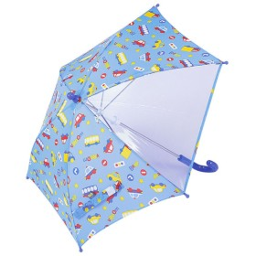 [40・45cm]傘 くるま シューズ・ファッション小物 レイングッズ 傘 (54)