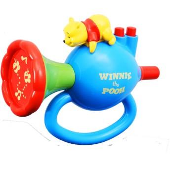 あかちゃんのラッパ くまのプーさん おもちゃ おもちゃ・遊具・三輪車 ベビートイ (235)
