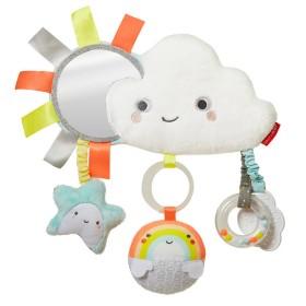 シルバークラウド ストローラーバー・トイ おもちゃ おもちゃ・遊具・三輪車 ベビートイ (231)