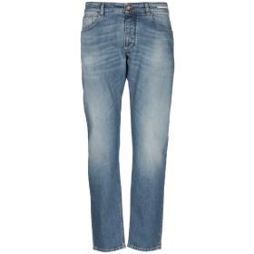 《セール開催中》DON THE FULLER メンズ ジーンズ ブルー 31 コットン 99% / ポリウレタン 1%