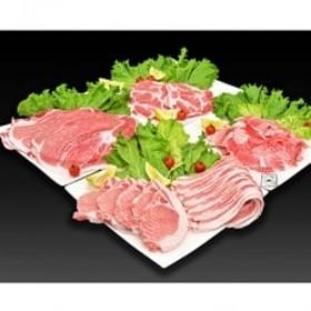 どんぐりの恵み豚 スライス粋 3.9kg