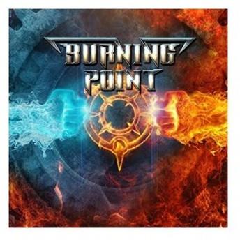 BURNING POINT 中古