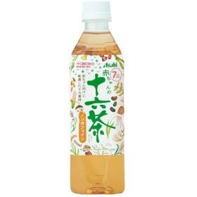 和光堂 赤ちゃんの十六茶 500ml 1本 食品 水・飲料 水・お茶 (34)