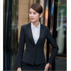 パンツスーツ スカートスーツ 事務服 フォーマル 女性 発表会 OL通勤 オフィス セレモニー 大きいサイズ 2点セット ビジネス