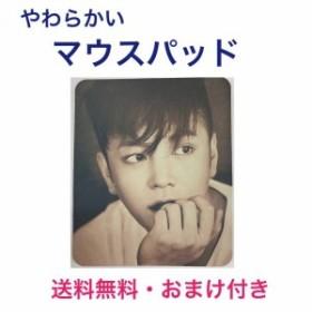 【送料無料】  チャングンソク チャン・グンソク マウスパッド 韓流 グッズ fc008-2