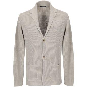 《セール開催中》ROBERTO COLLINA メンズ テーラードジャケット サンド 50 麻 88% / ナイロン 12%