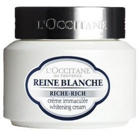 L'OCCITANE(ロクシタン)レーヌブランシュ ザ・クリーム 50mL