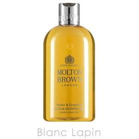 モルトンブラウン MOLTON BROWN ベチバー&グレープフルーツバス&シャワージェル 300ml [111777]