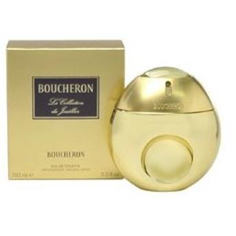 BOUCHERON ブシュロン ジョワイエ コレクション (箱なし) EDT・SP 100ml 香水 フレグランス BOUCHERON LA COLLECTION DU JOAILLIER