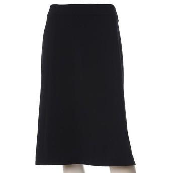 INED L / イネド(エルサイズ) 《大きいサイズ》ウォッシャブルスカート